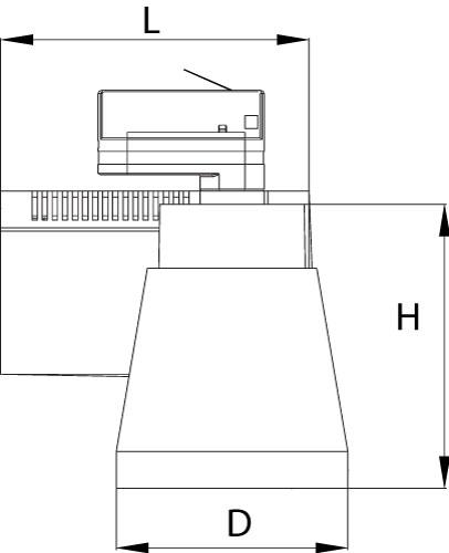 led 3 Phasenstrahler_size TBRW404030M12WC9D45